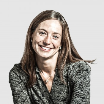 Kate Jeffers - Partner, Managing Director