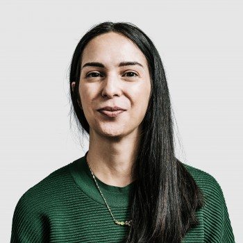 Katy Alonzo - Co-Head of Strategy