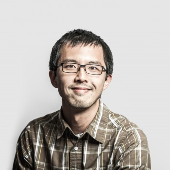 Michael Chan - Junior Designer