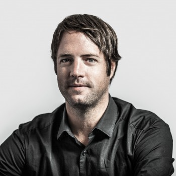 Will McGinness - Partner, Executive Creative Director